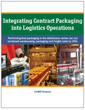 integrated logistics solutions