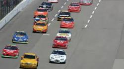 What Do Supply Chain Services and NASCAR Have in Common?