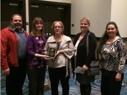 Kane Is Able Honored as Employer of the Year by The Arc of Luzerne County