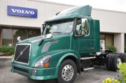 KANE expands its transportation fleet with seven Volvo CNG-powered trucks
