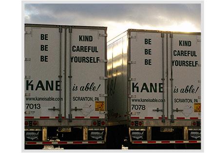 northeast freight