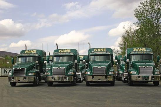 dedicated fleet services