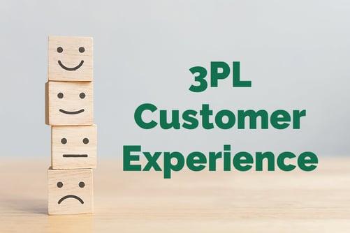 3PL-selection
