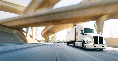 heavy truck fuel efficiency