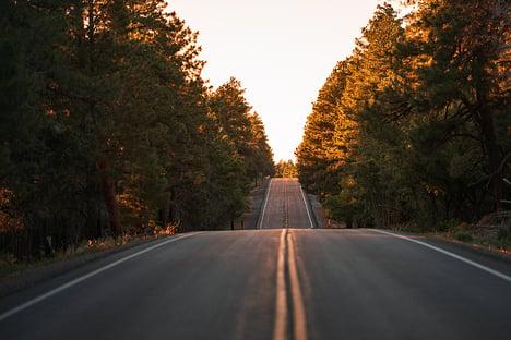 bigstock-Asphalt-Highway-Road-And-Sky-S-384667181
