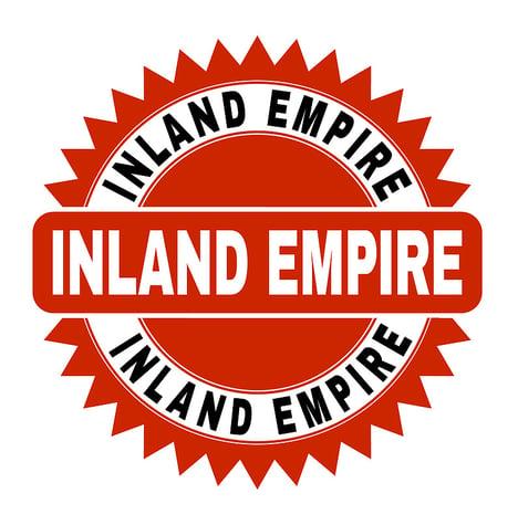 inland empire logistics