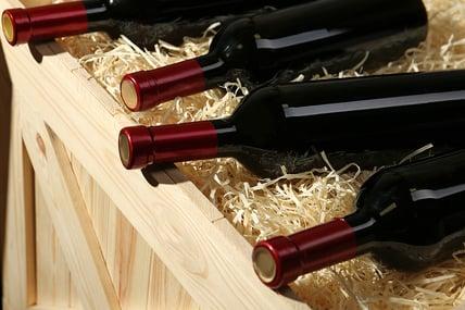 wine and spirits logistics
