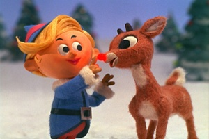 Hermey_the_elf_and_Rudolph-1