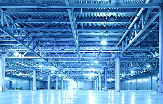distribution-warehouse-space