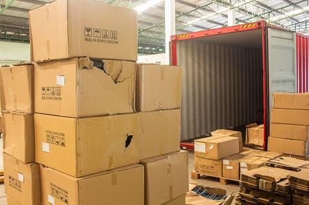 freight-damage