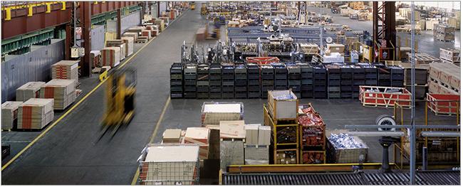 manufacturing-logistics-support